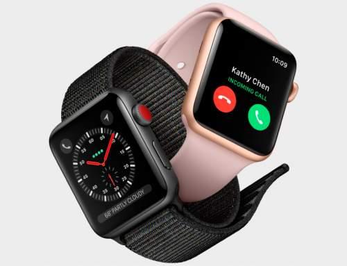 5 nuevos y cortos vídeos para dominar el Apple Watch