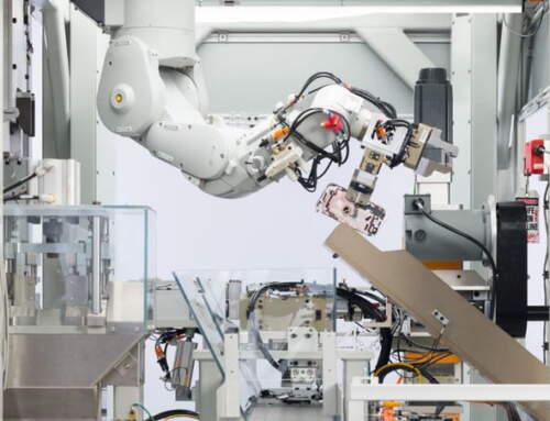 Cómo funciona Daisy, el robot de reciclaje de Apple.